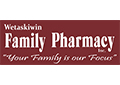 Wetaskiwin Family Pharmacy